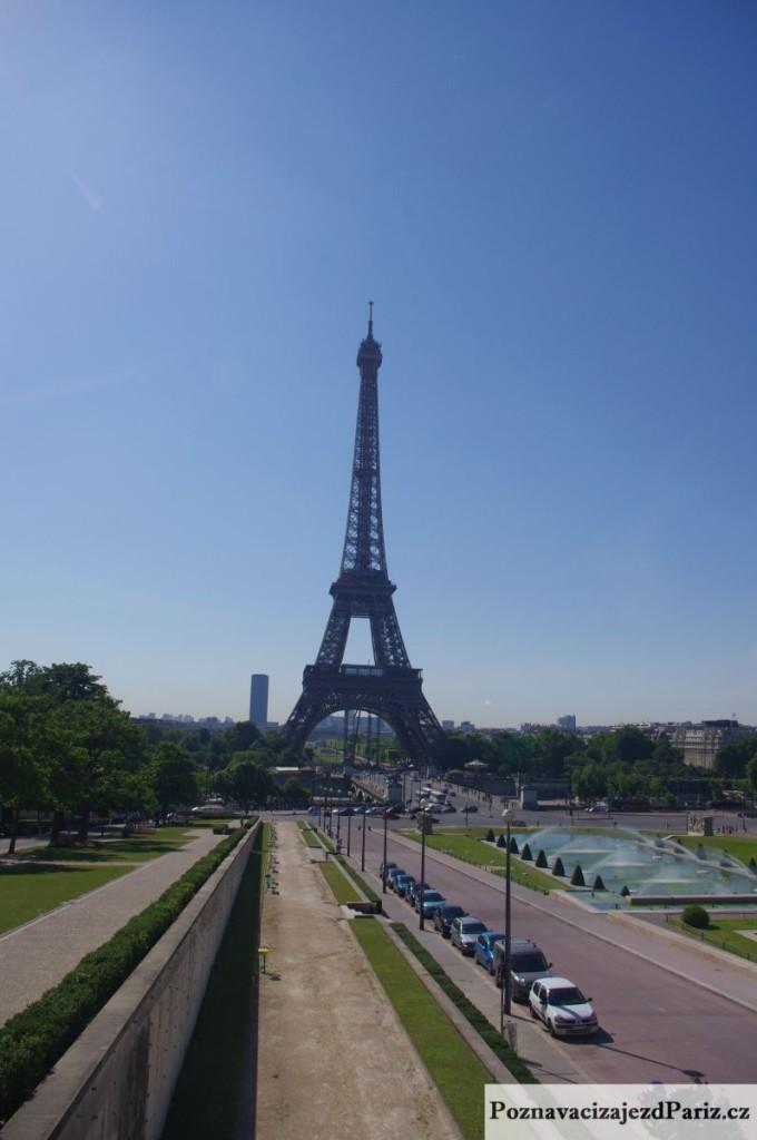 Eiffelova vez 2