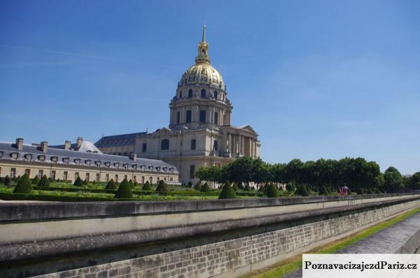 poznavaci zajezd Pariz (4)