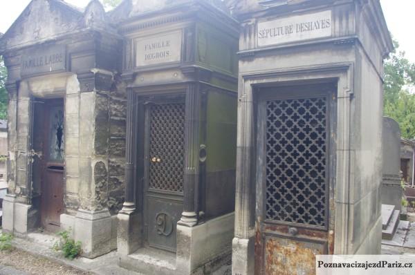 Cimetiere du Pere-Lachaise (3)