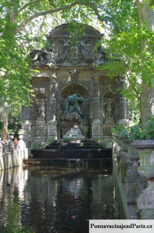 Lucemburske zahrady (2)