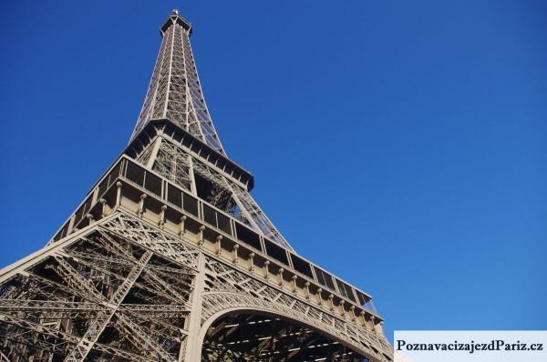 poznavaci zajezd Pariz (2)