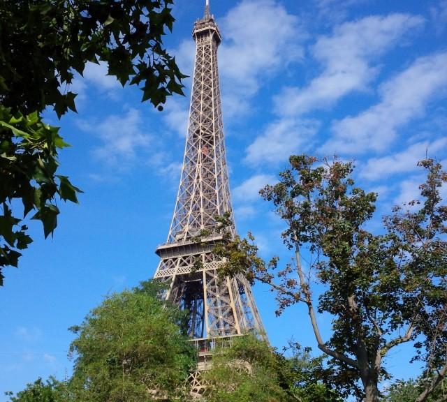 proč jet do Paříže